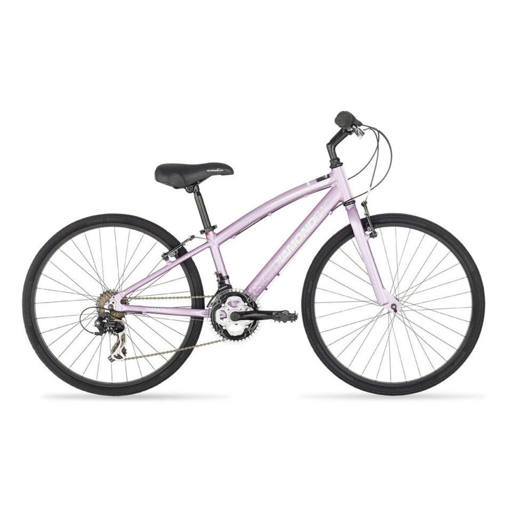 Diamondback Girls' Clarity 24 Jr.Road Bike - NONE
