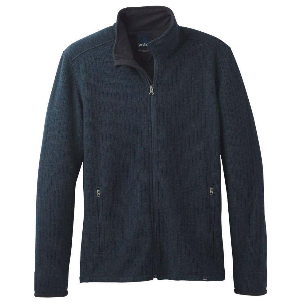 PRANA Men's Barclay Sweater - DUSK BLUE