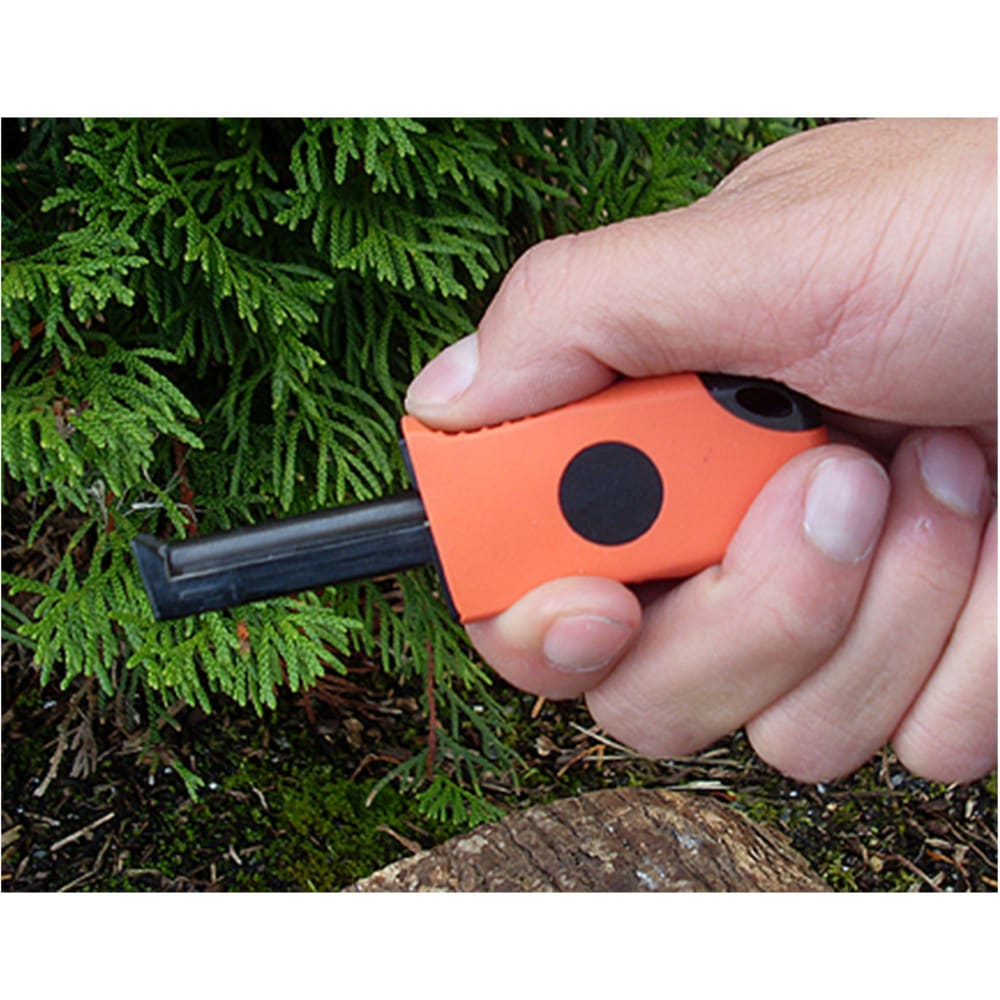 ULTIMATE SURVIVAL TECHNOLOGIES Sparkie Fire Starter - NONE