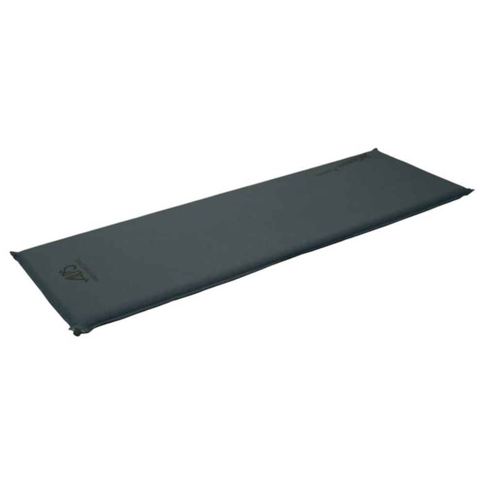 Alps Mountaineering Lightweight Air Pad, Regular