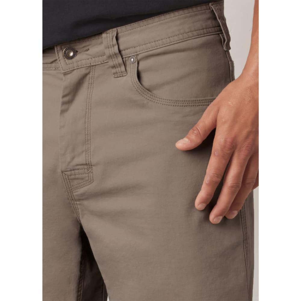 PRANA Men's Bronson 11-Inch Shorts - MUD