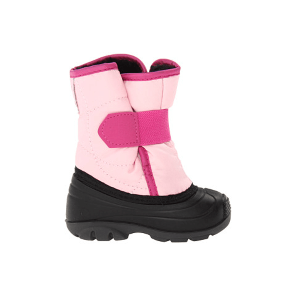 Kamik Toddler Snowbug Winter Boot Pink - PINK