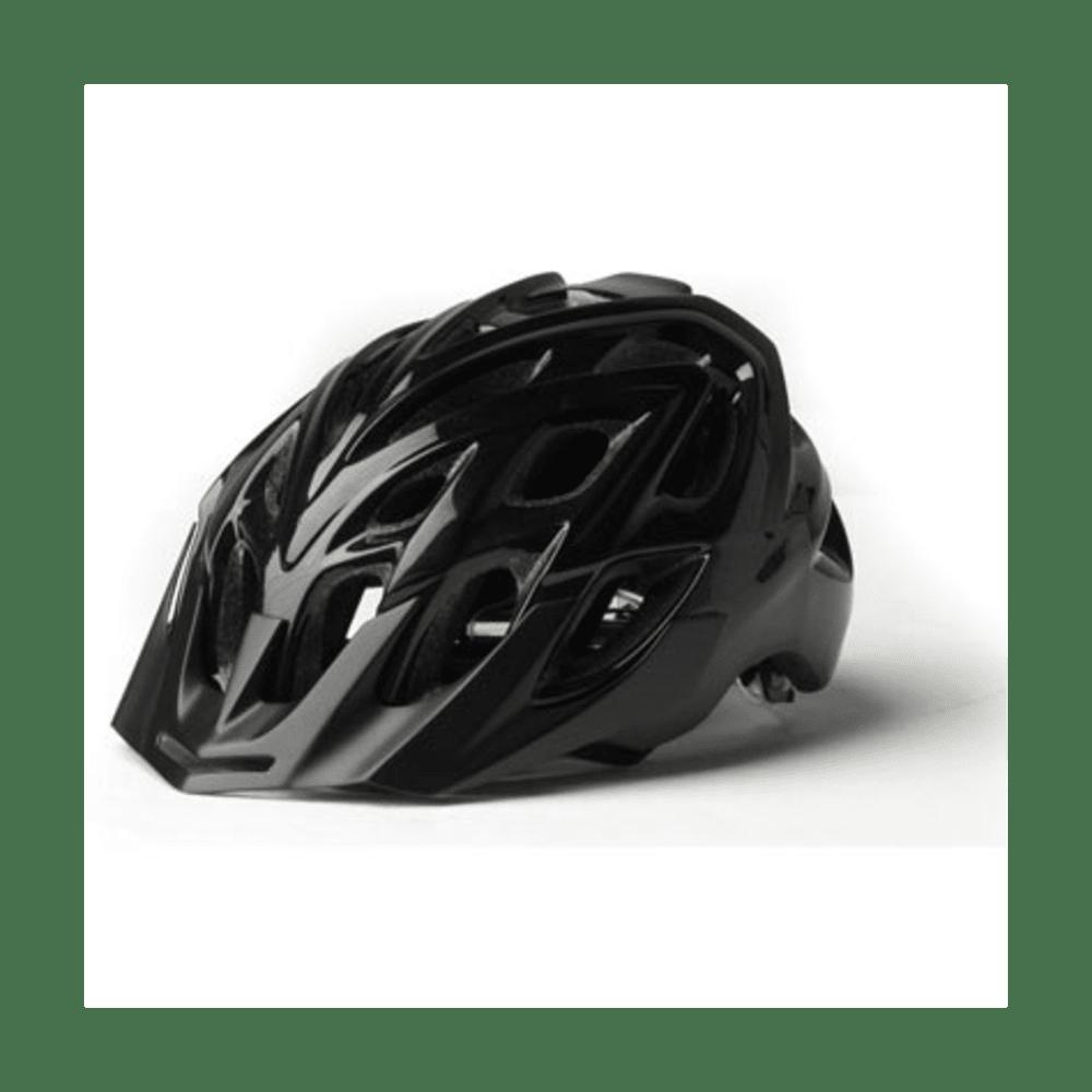 KALI Chakra Cycling Helmet - BLACK