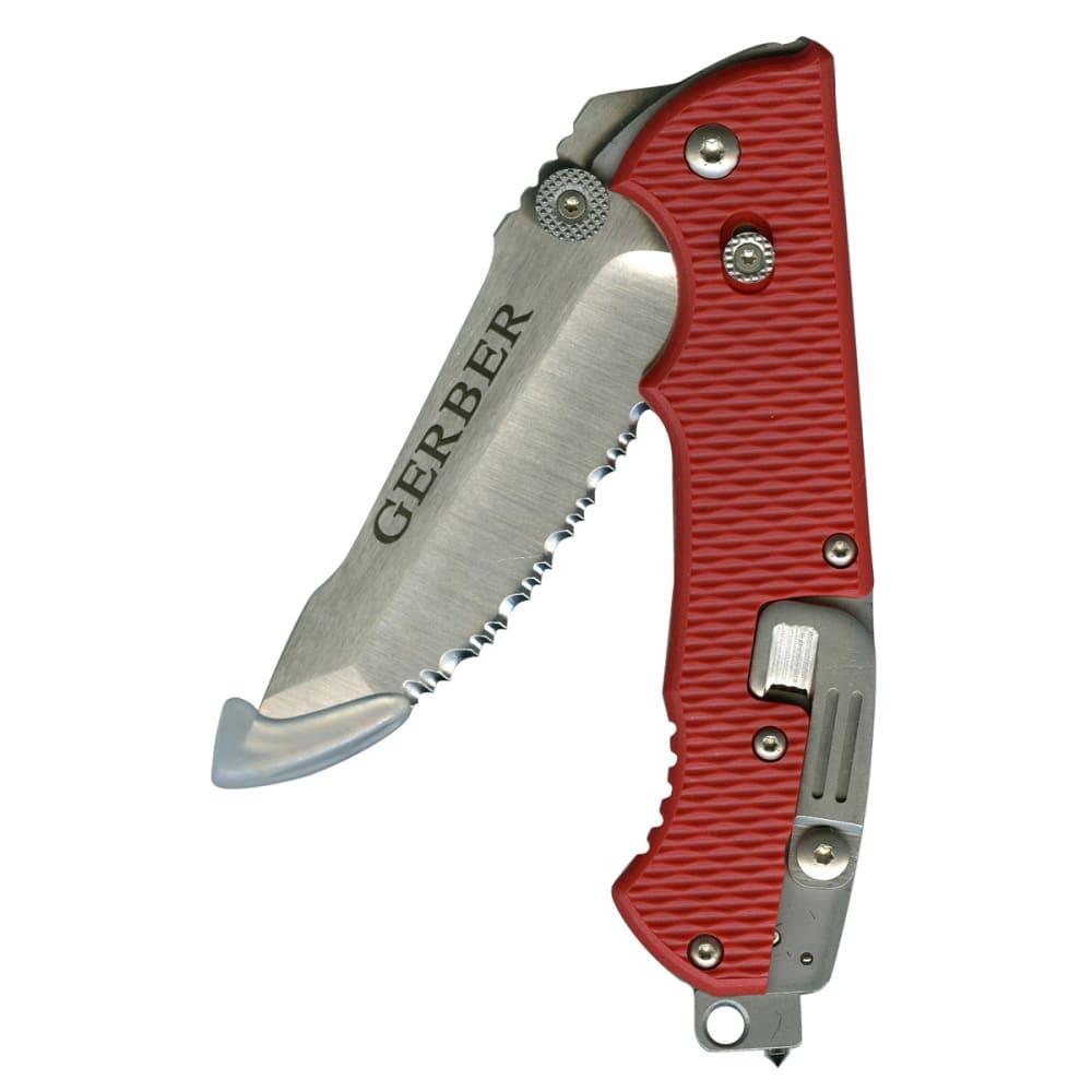 GERBER Hinderer Rescue Knife - NONE