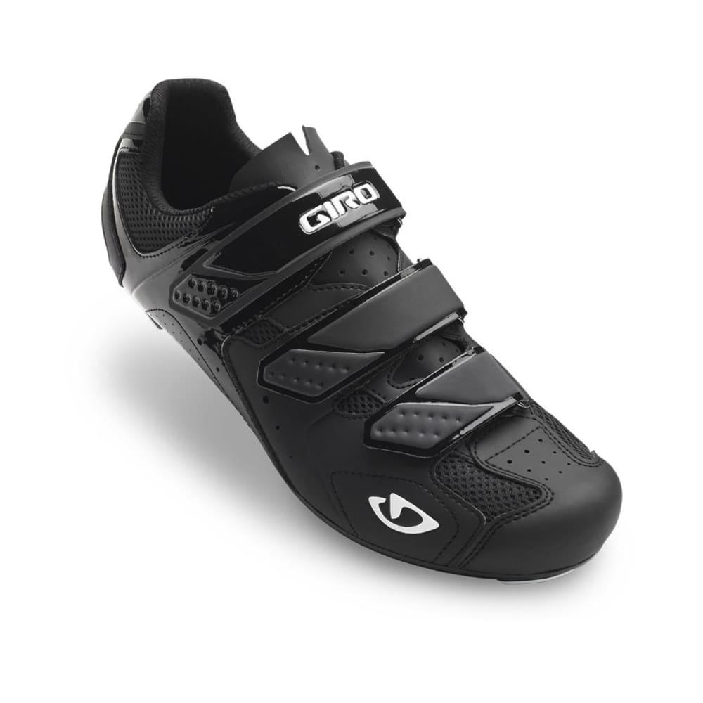Giro Treble 2 Cycling Shoe - BLACK