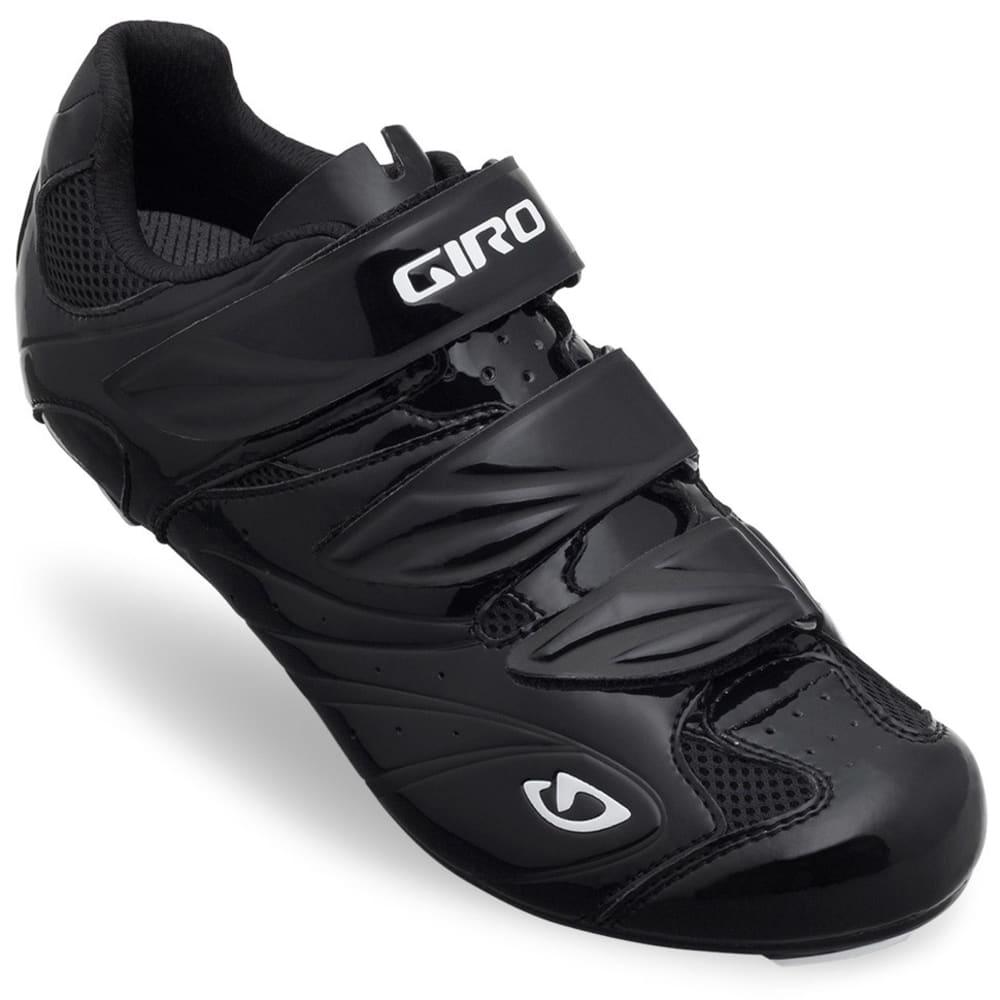 GIRO Women's Sante II Cycling Shoe - WHITE/BLACK