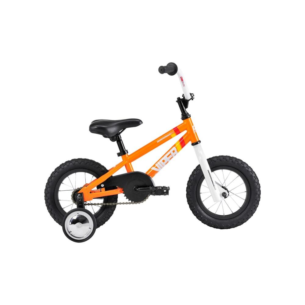 Diamondback Micro Viper 12 in. Jr. BMX Bike - NONE