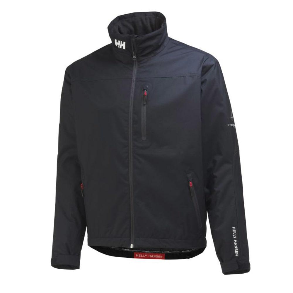 HELLY HANSEN Men's Crew Midlayer Insulated Jacket S