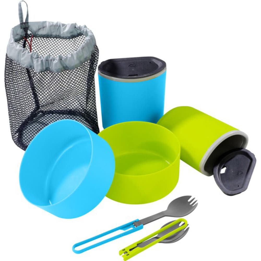 MSR 2-Person Mess Kit   - NONE