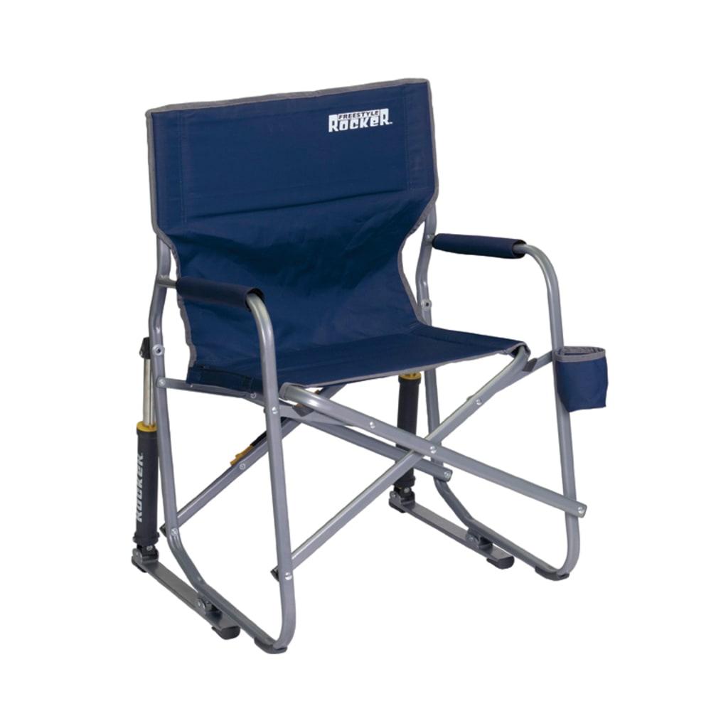 GCI OUTDOOR Freestyle Rocker™ Chair - INDIGO BLUE
