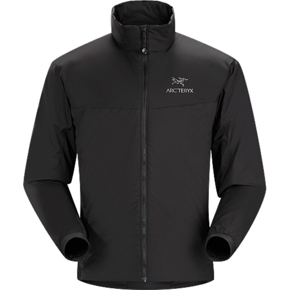 Arc'teryx Mens Atom LT Snowboard Jacket - BLACK