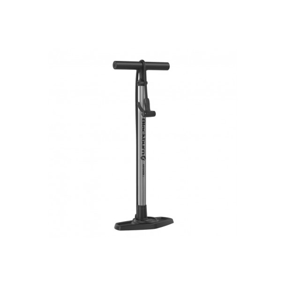 BLACKBURN AT-2 Floor Bike Pump - NONE