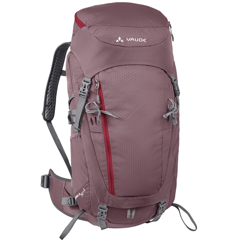 VAUDE Women's Asymmetric 38+8 Backpack  - ERICA