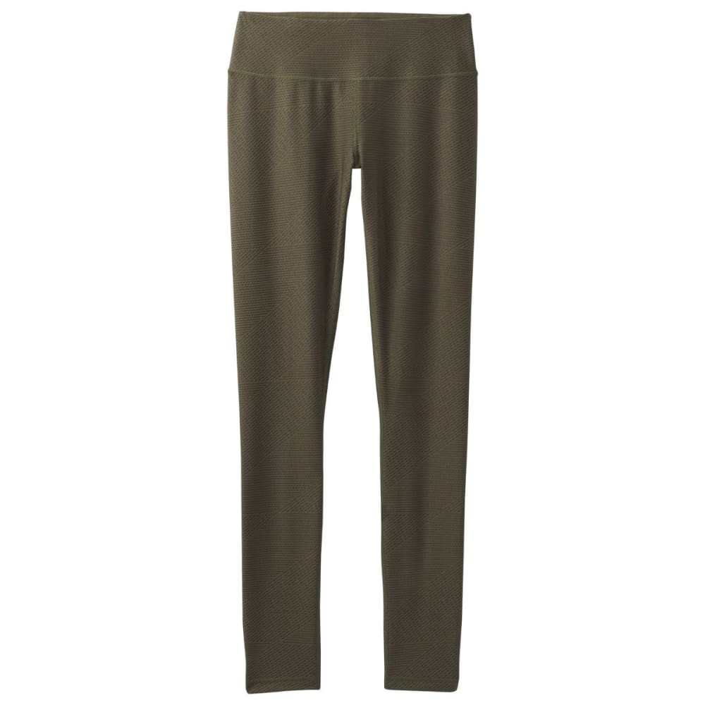PRANA Women's Misty Leggings - CARGO GREEN CARGO