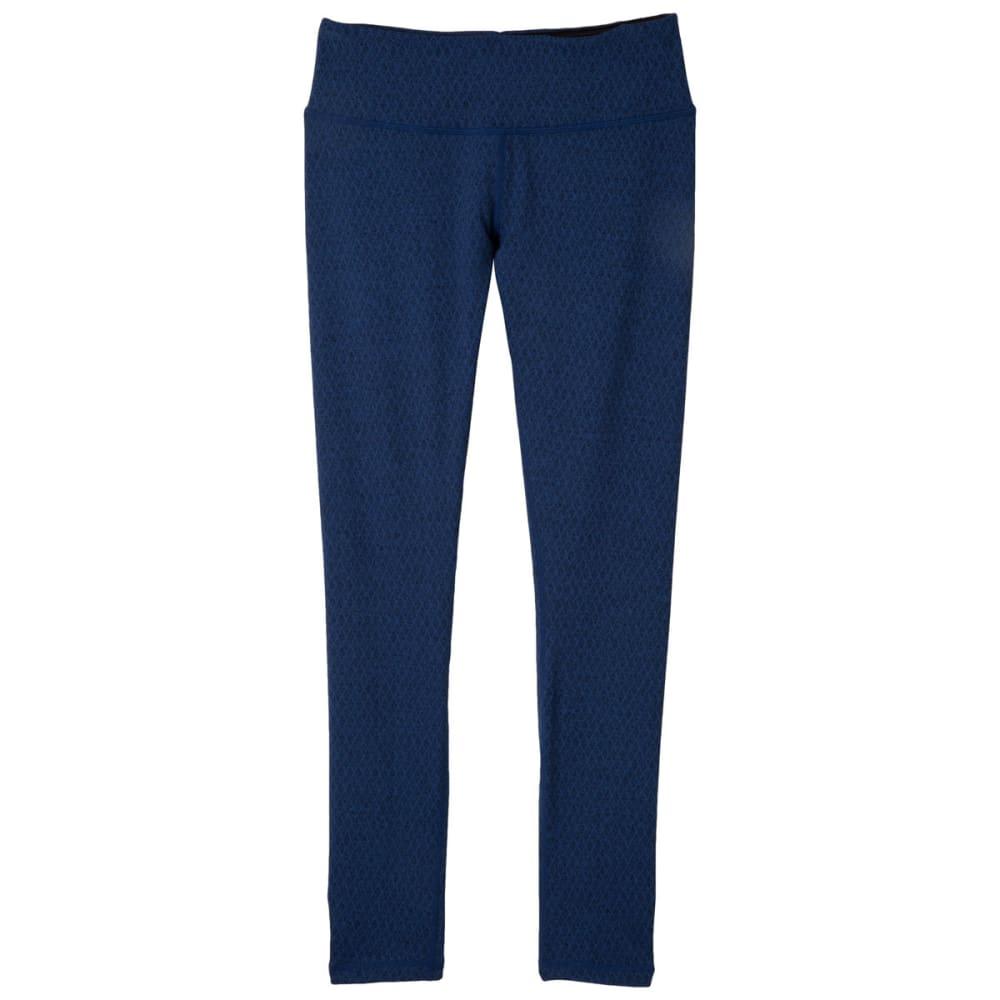 PRANA Women's Misty Leggings - BLUE