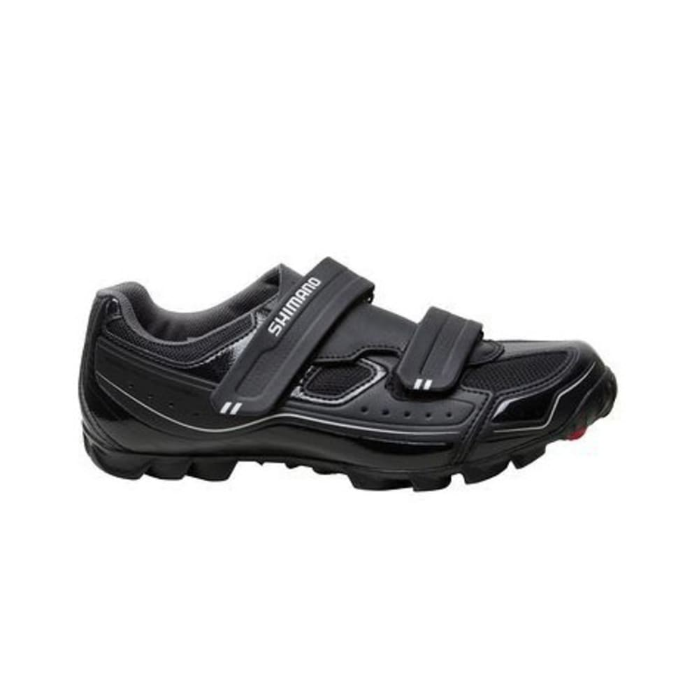 SHIMANO M065 Mountain Bike Shoe - BLACK
