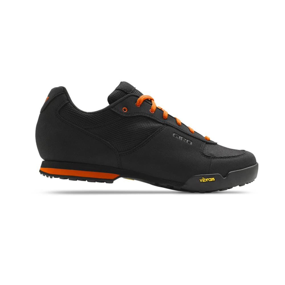 Giro Rumble VR Cycling Shoe - BLACK