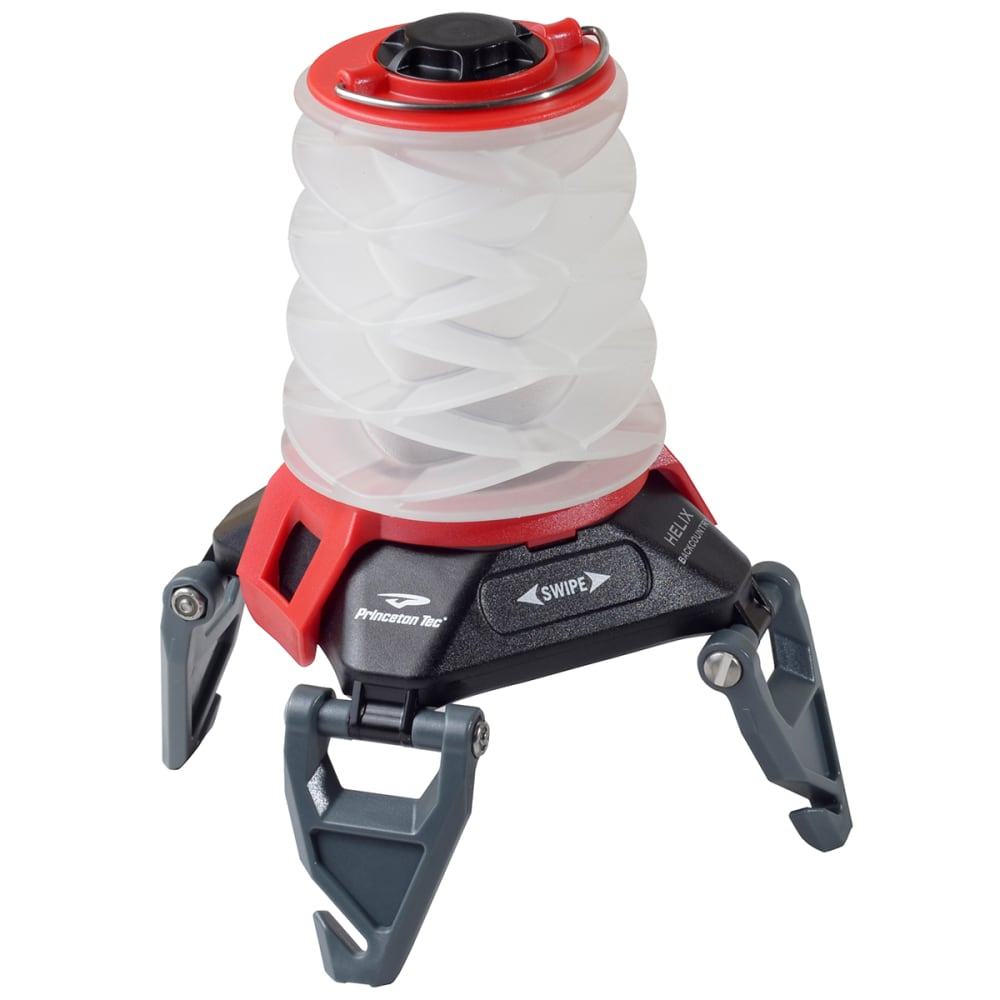 PRINCETON TEC Helix Backcountry Lantern - NONE