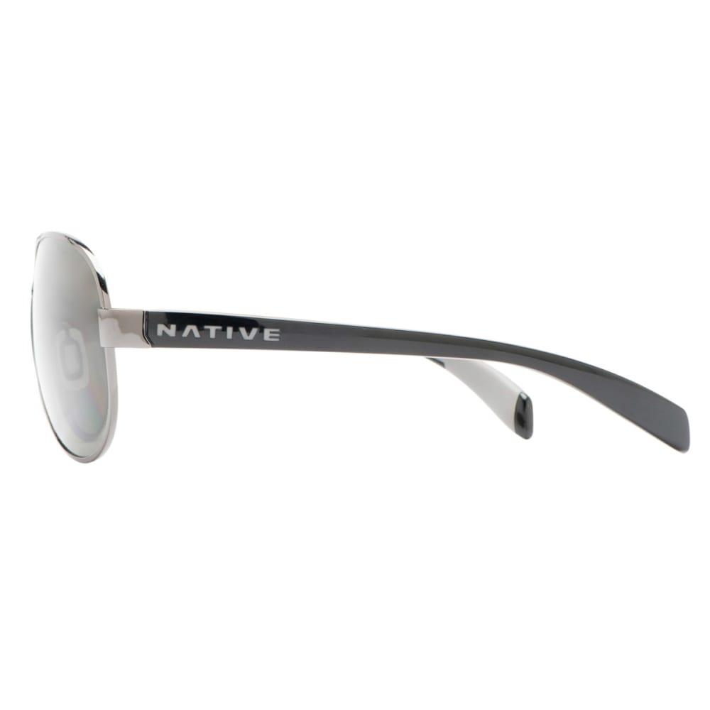 Native Eyewear Men's Patroller Sunglasses - 175382529 gnmtl irn