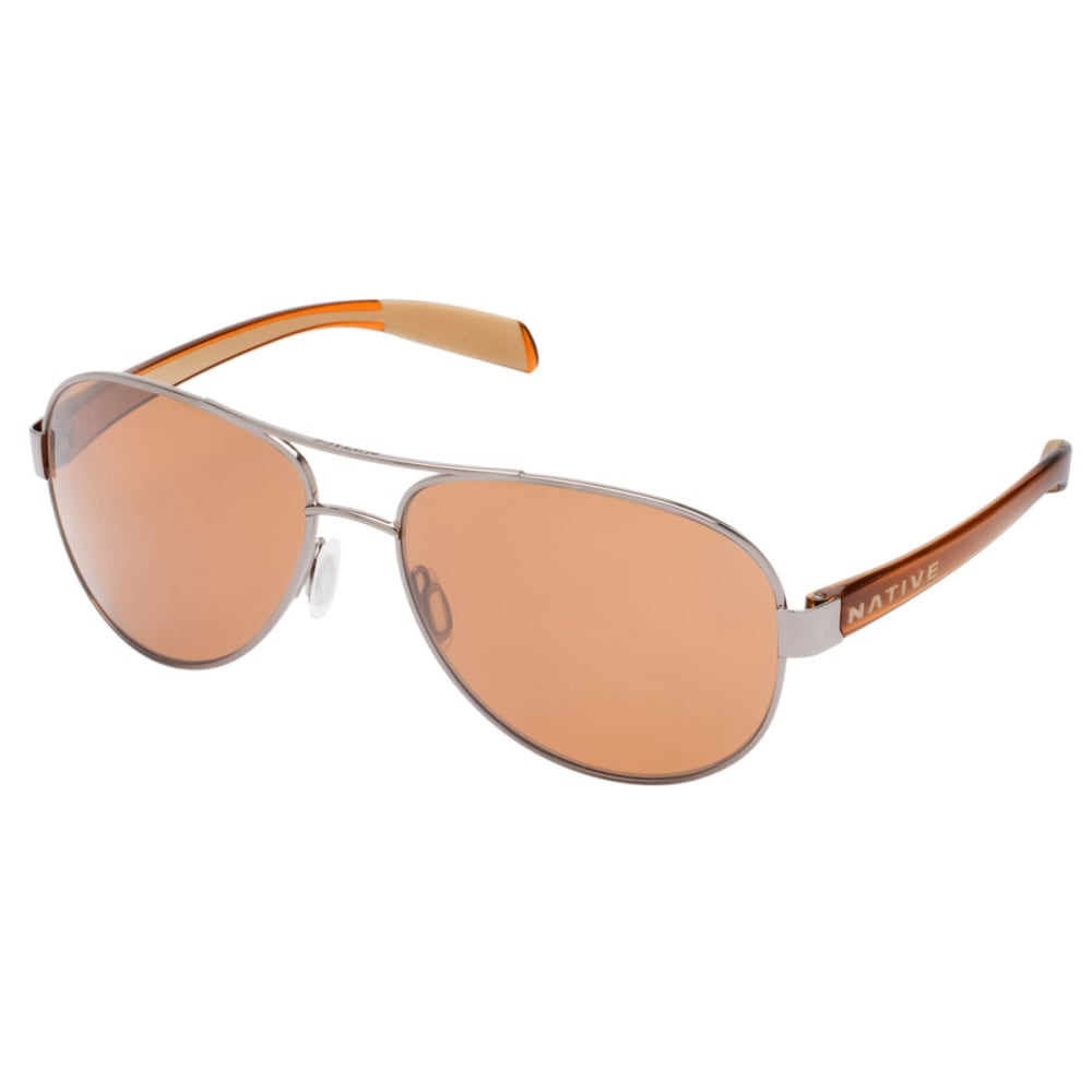 Native Eyewear Men's Patroller Sunglasses - 175397524 chrm cst b