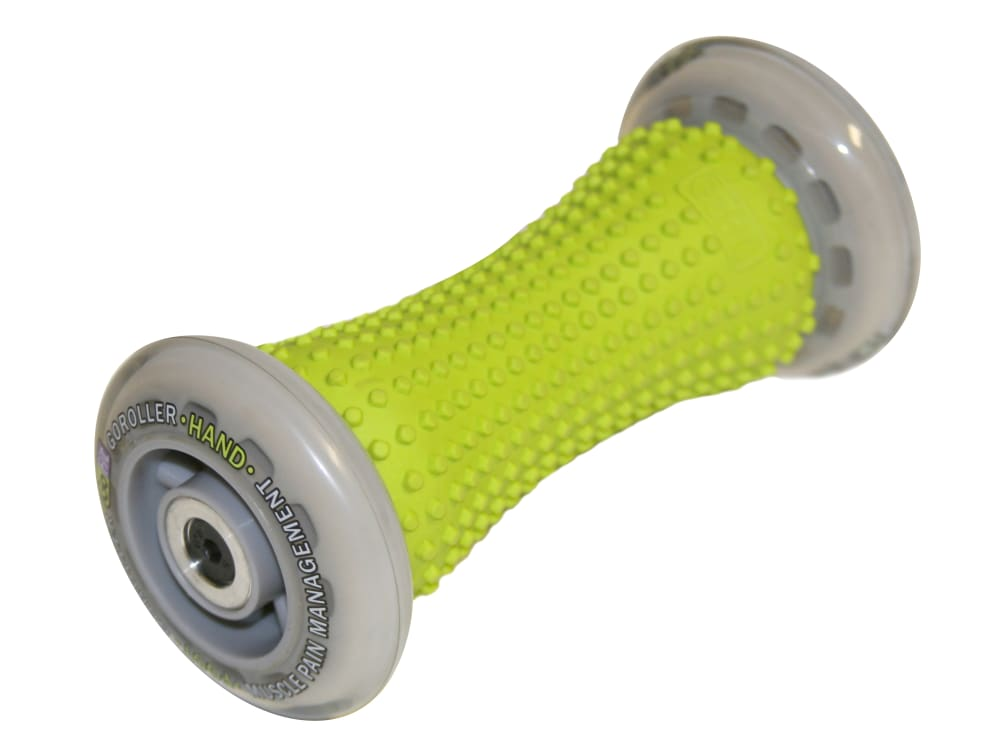 GOFIT Foot & Hand Massage Roller - NONE