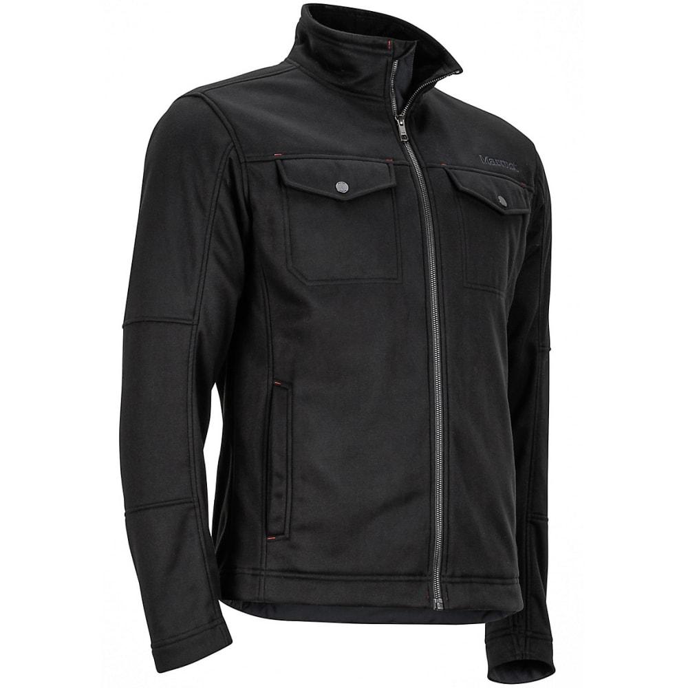 MARMOT Men's Hawkins Jacket - BLACK