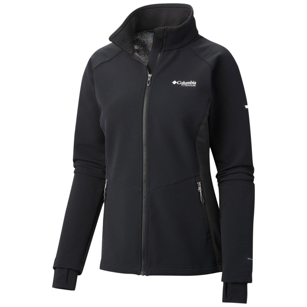 COLUMBIA Women's Titan Ridge Hybrid Jacket