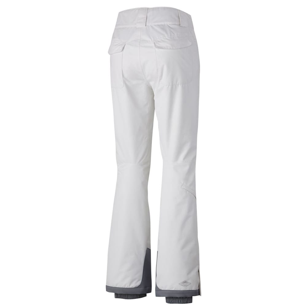 COLUMBIA Women's Bugaboo Omni-Heat™ Ski Pants - 100-WHITE