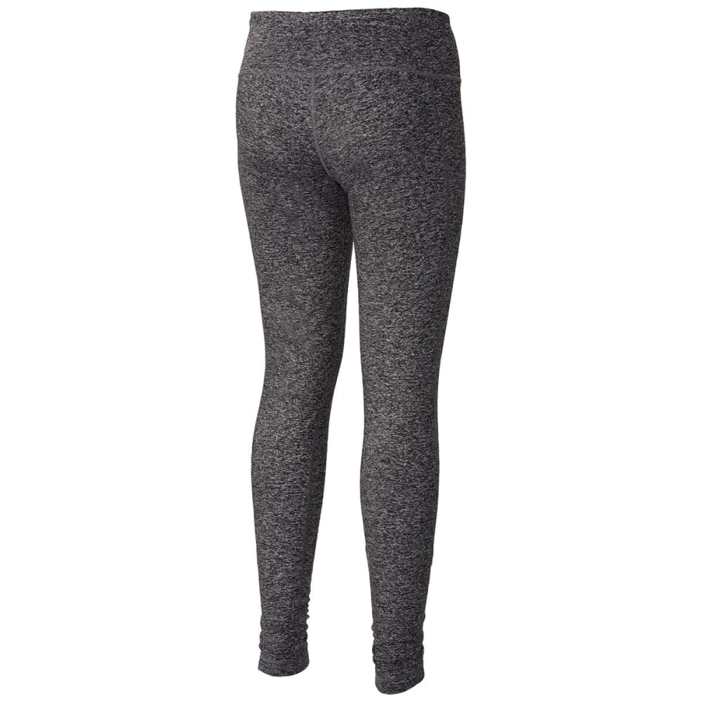 COLUMBIA Women's Adera Luminescence™ Spacedye Leggings - 010-BLACK SPACEDYE