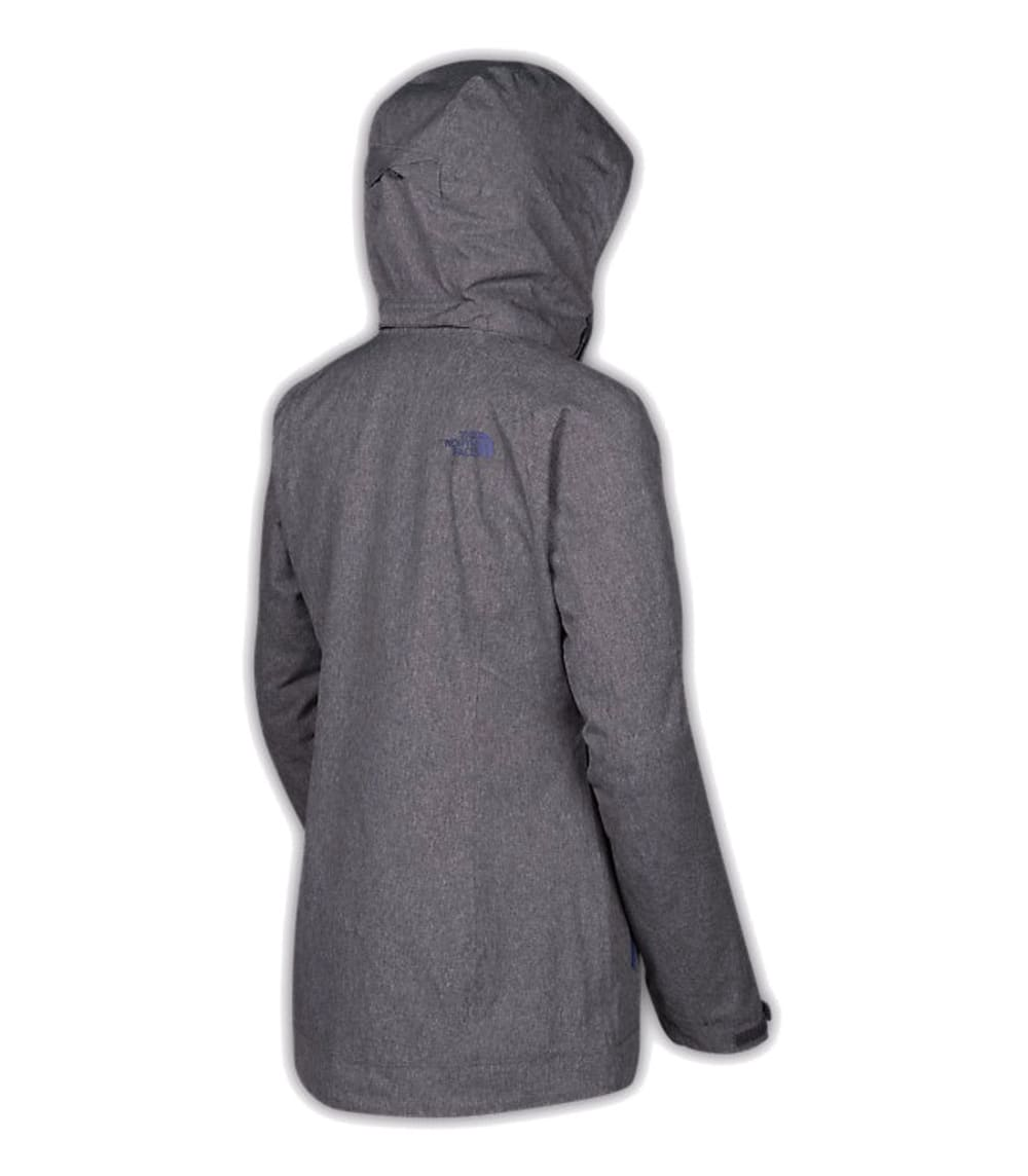 ca31ce041 THE NORTH FACE Women's Thermoball Snow Triclimate Parka