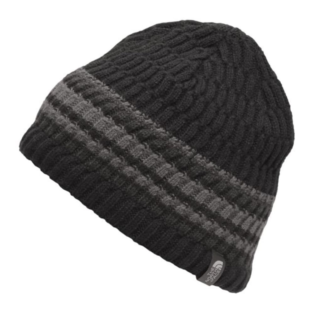 THE NORTH FACE The Blues Beanie - JK3-TNF BLACK