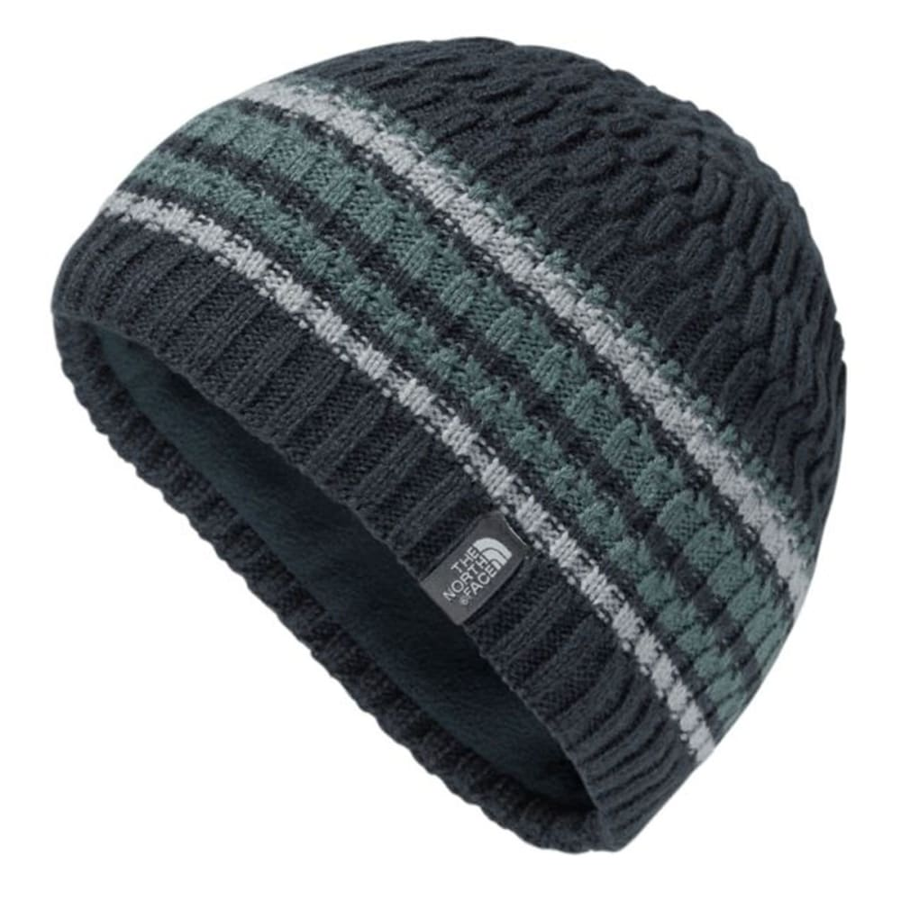 THE NORTH FACE The Blues Beanie - WSM-NAVY/BLUE/GREY