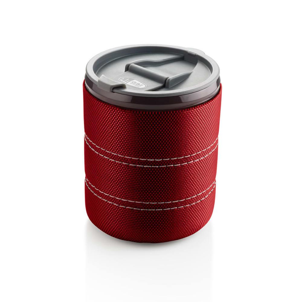 GSI Outdoors Backpacker Mug - RED/75251