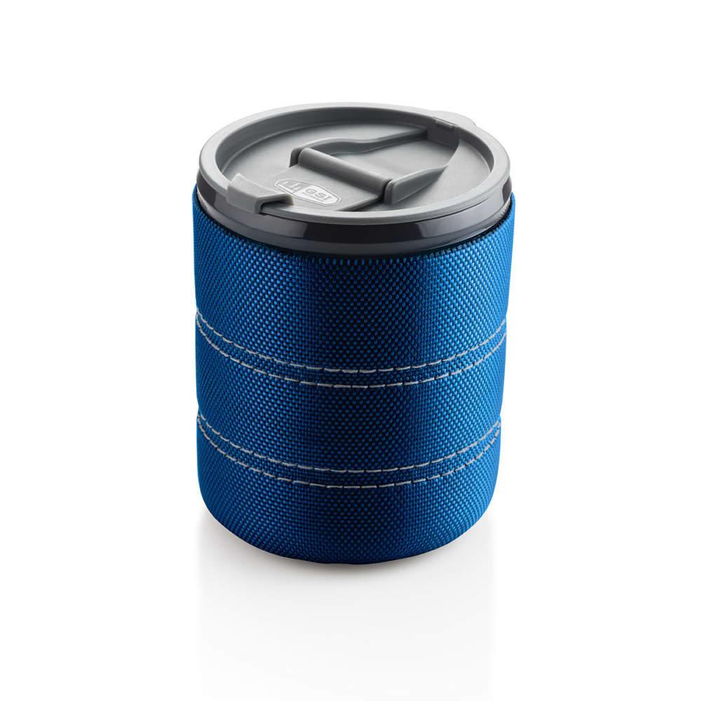 GSI Outdoors Backpacker Mug - BLUE/75252
