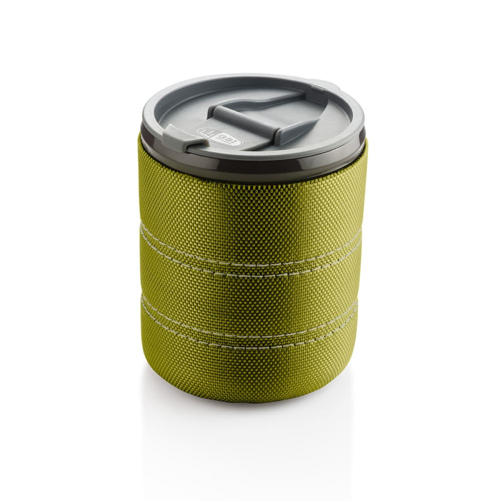GSI Outdoors Backpacker Mug - GREEN/75253