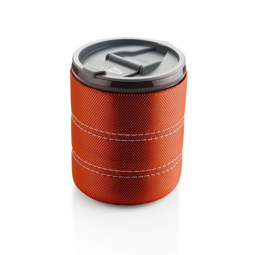 GSI Outdoors Backpacker Mug - ORANGE/75257