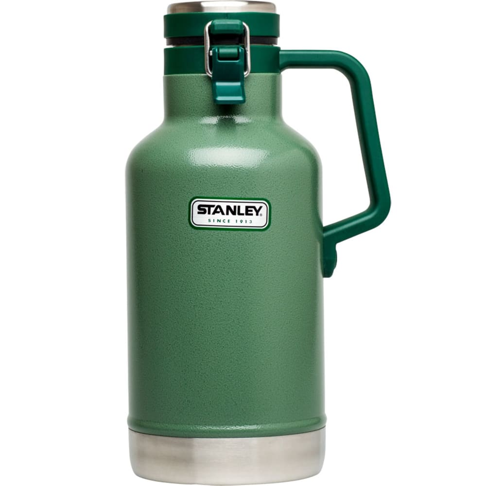 Stanley Classic Vacuum Growler 2Qt - GREEN