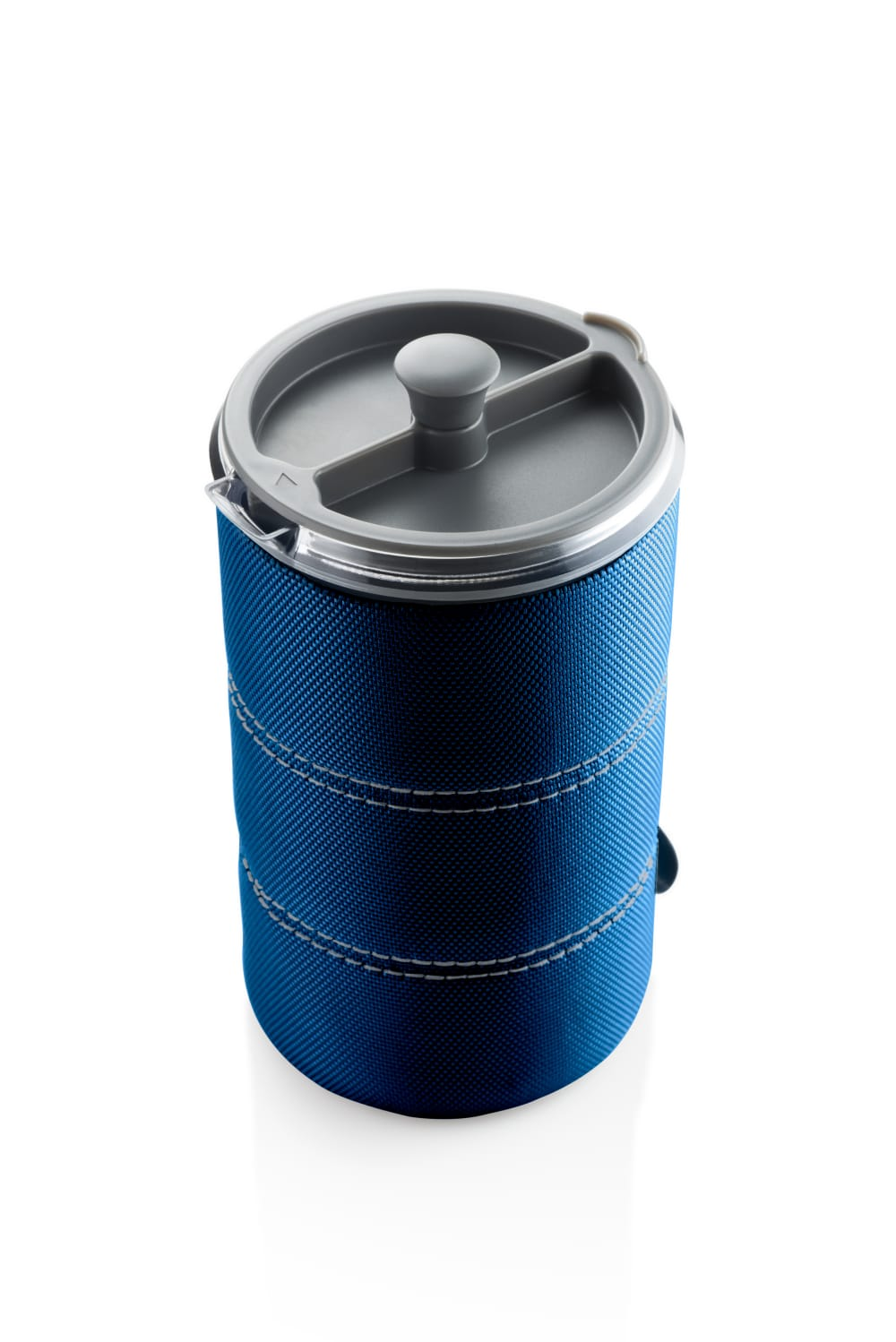 GSI OUTDOORS  30 Oz Java Press - BLUE