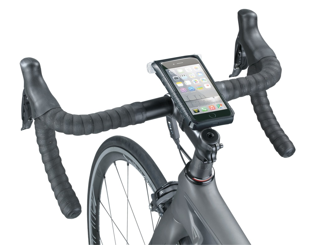 Topeak Smart Phone Dry Bag - IPhone 6+ - NONE