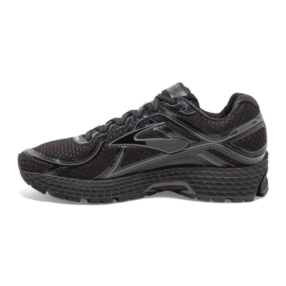 BROOKS Men's Adrenaline GTS 16 Running Shoes - BLACK