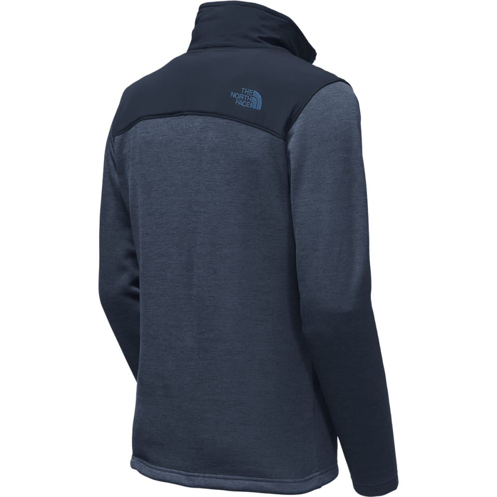 52649f7a08c8 THE NORTH FACE Men  39 s Norris Full Zip Jacket - URBAN NAVY