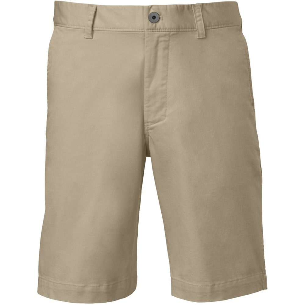 THE NORTH FACE Men's The Narrows Shorts - 254-DUNE BEIGE