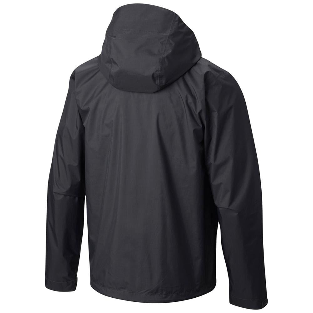 MOUNTAIN HARDWEAR Men's Finder Jacket - 011-SHARK