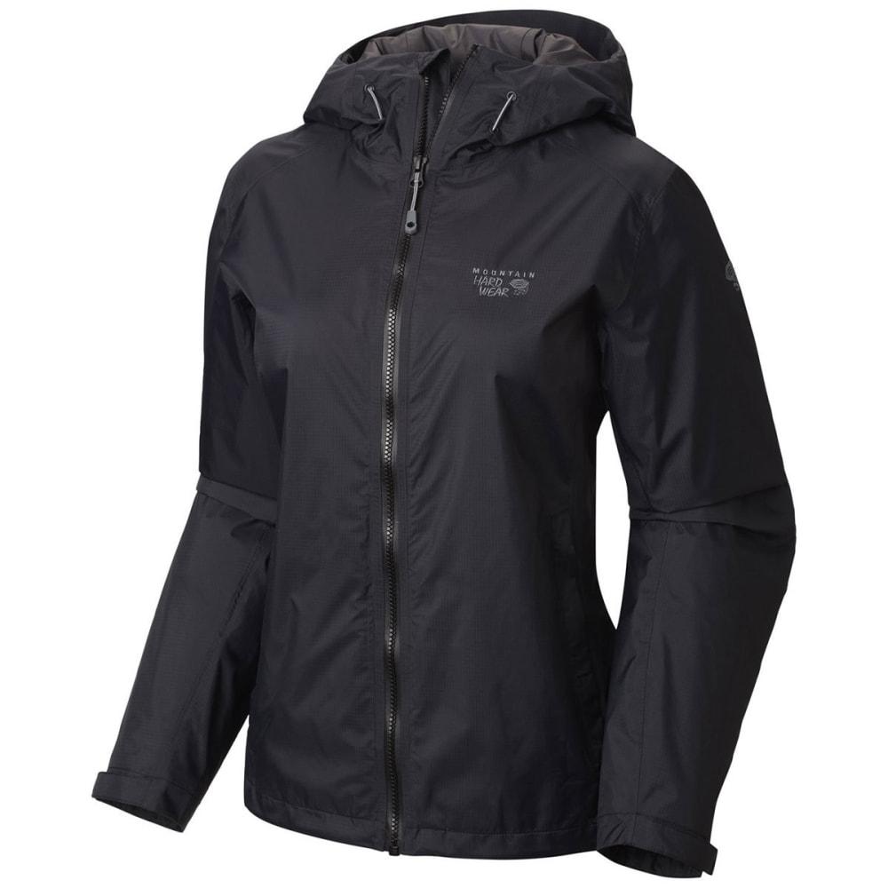 MOUNTAIN HARDWEAR Women's Finder™ Jacket - 090-BLACK