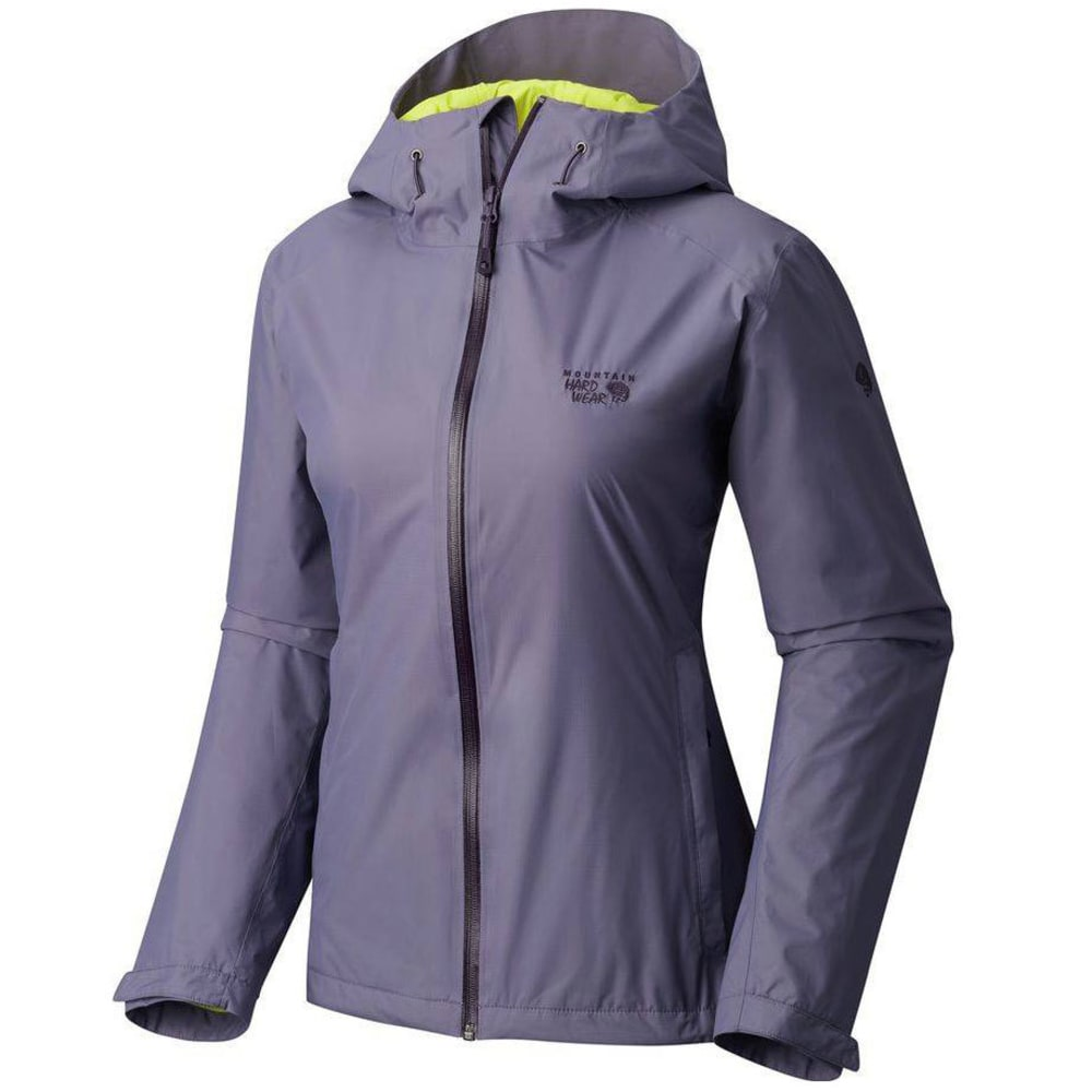 MOUNTAIN HARDWEAR Women's Finder™ Jacket - 598-MINKY