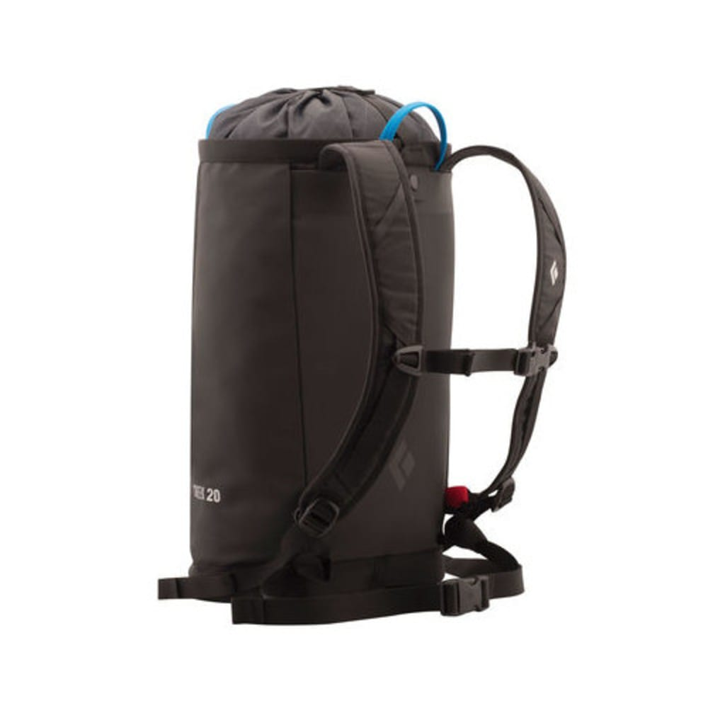 BLACK DIAMOND Creek 20L Haul Pack - NONE