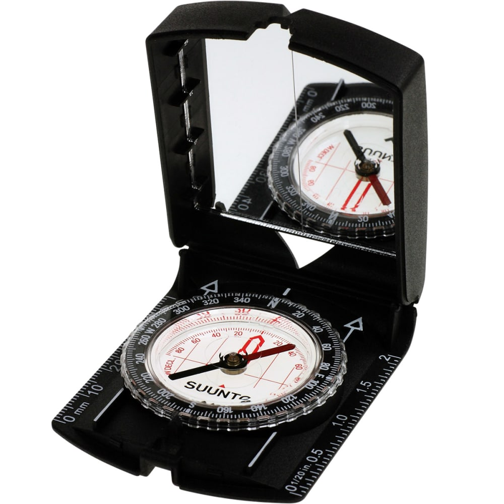 SUUNTO MCB NH Mirror Compass - NONE