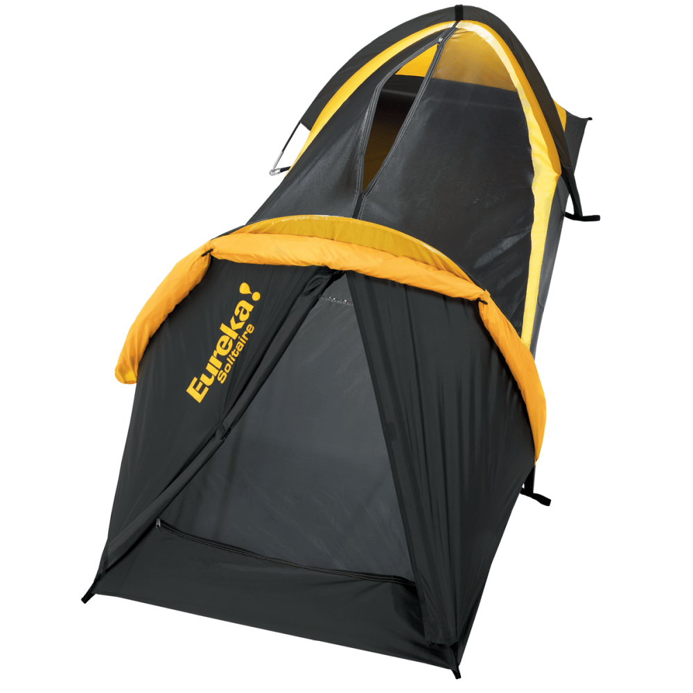 EUREKA Solitaire Tent - NONE