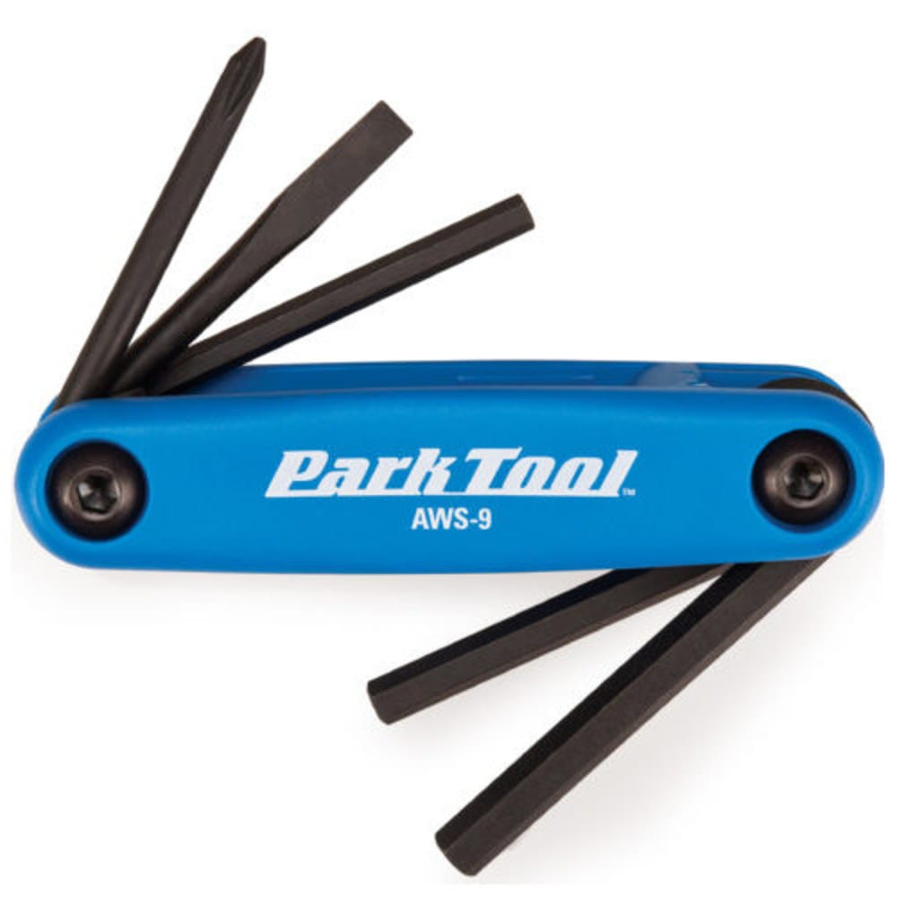 Fold-Up Multi Tool - NO COLOR