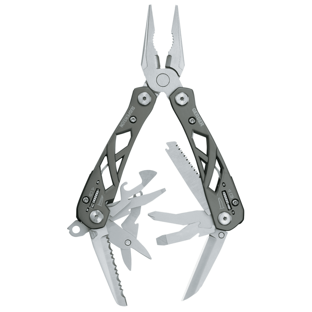 GERBER Suspension Multi-Plier - NONE